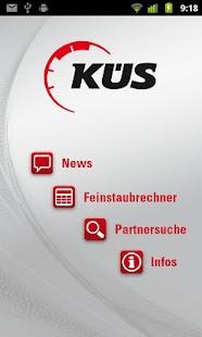 KÜS- screenshot thumbnail