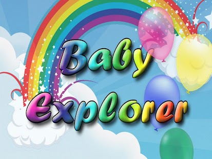 Baby Explorer - screenshot thumbnail