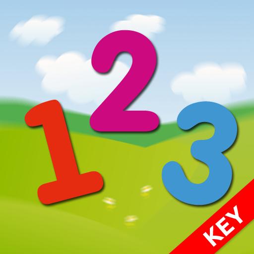 數學和數字鍵 教育 App LOGO-硬是要APP