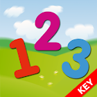Mathematik und Zahlen KEY icon