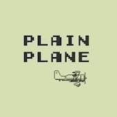 Plain Plane Free