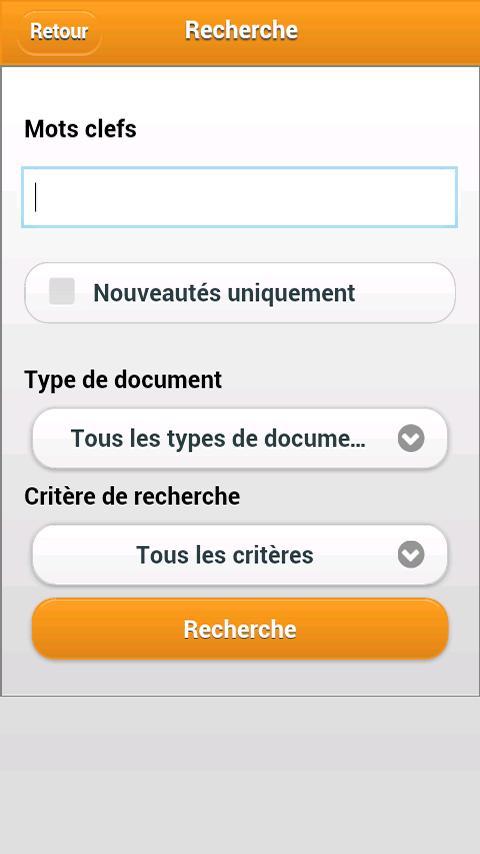 Médiathèque Ville-d'Avray- screenshot