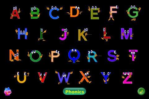 เกมส์สอนเด็ก : ทาย ABC