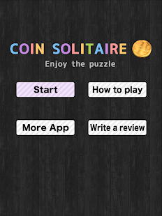 Coin Solitaire- screenshot thumbnail