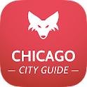 Chicago  Travel Guide icon