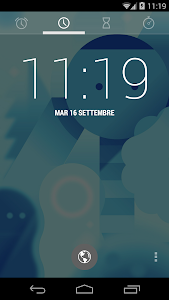 CM10/CM11 Transparent Theme v6.7