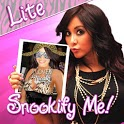 Snookify Me Lite icon