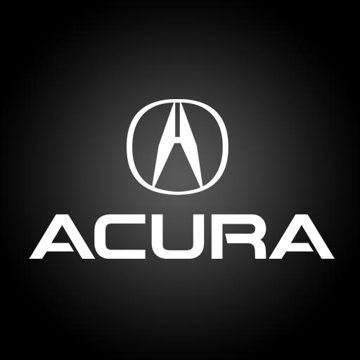 Acura TravelHQ LOGO-APP點子