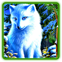 Silver Fox slot icon