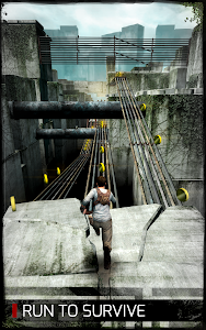 The Maze Runner v1.7.1
