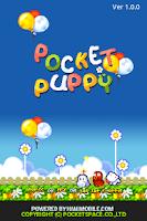 Screenshot of Pocket Puppy Lite