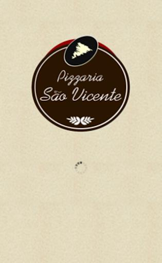 Pizzaria São Vicente