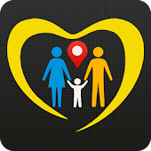Family Safety - Child Tracker