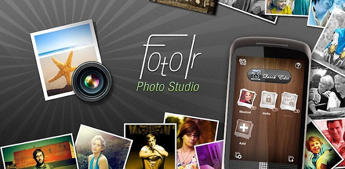 Fotolr Photo Studio 1.3.3