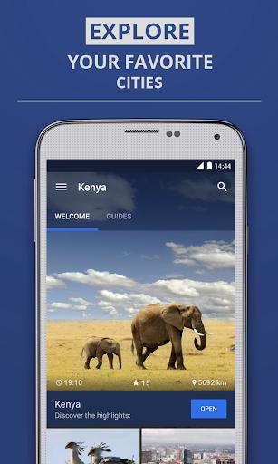 Kenya Premium Guide