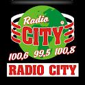 Radio City Slovenija icon