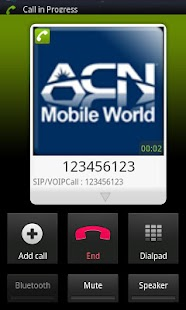 Korea ACN Mobile World - screenshot thumbnail