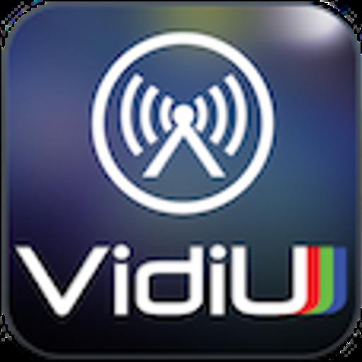 VidiU 媒體與影片 App LOGO-硬是要APP