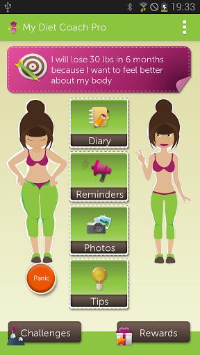 perdere peso velocemente malattie del