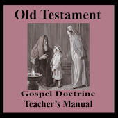 LDS Sunday School Manual 2014