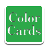 Color Cards Zooper Pack