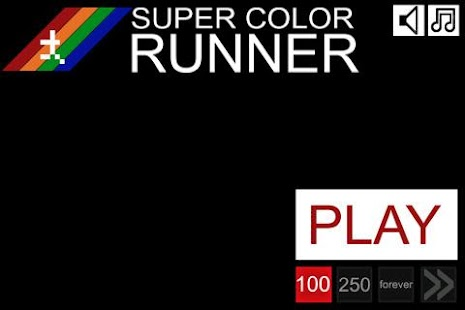 Super Color Runner- screenshot thumbnail