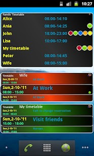Smart Timetable Planner 3.0 - screenshot thumbnail