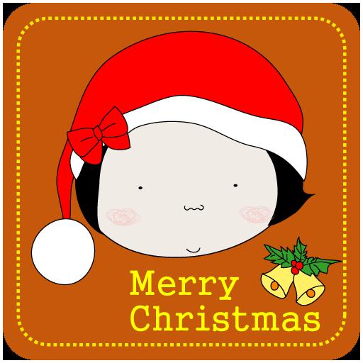 玉鐵可可弗里克聖誕主題 生活 LOGO-玩APPs