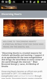 Discerning Hearts - screenshot thumbnail