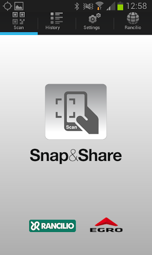 Snap Share