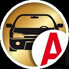 Réussir son permis de conduire icon