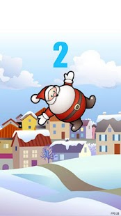 Boing Boing Santa- screenshot thumbnail