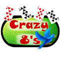 Crazy Eights - zoo