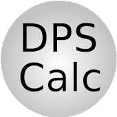 PoE Weapons Dps Calculator