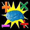 Desafío Matemático Gratis icon