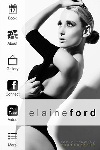 Elaine Ford - screenshot