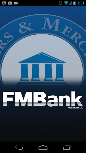FMBank for Android