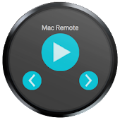 Mac Remote for Wear