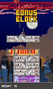 Tower Construction Blocks