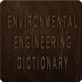 environmental eng. Dictionary