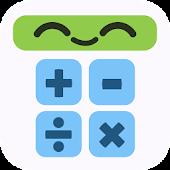 Cute Calculator Games