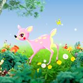 Bambi♥ LiveWallpaper