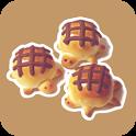 パンのレシピ icon