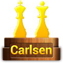 Magnus Carlsen Fan App icon