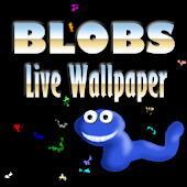 Blobs Live Wallpaper