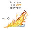 Wildland Fire Behavior App icon