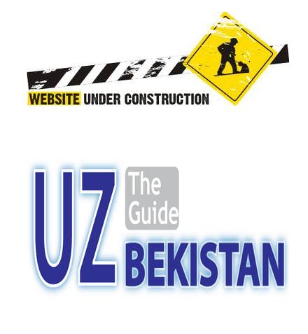 Uzbekistan The Guide