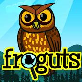 Froguts Owl Pellet Adventure