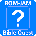 Question-Pro BibleQuest Rom-Ja