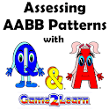 Assessing AABB Patterns icon